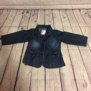 Bundle of 4 Coats/Vest/Shirt, VGUC